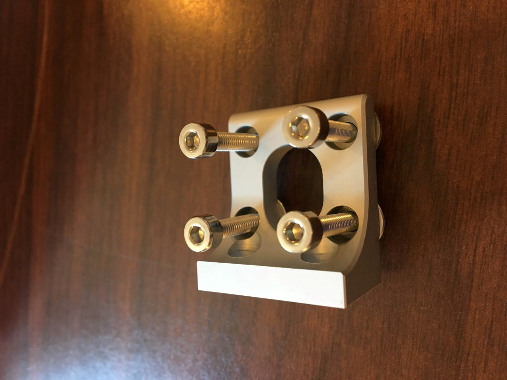 Gas Rudder Bracket only